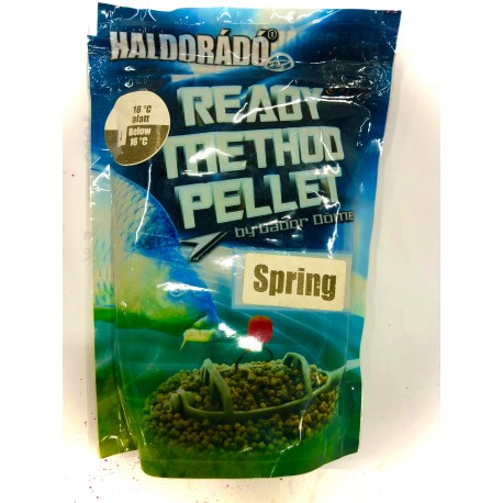 Прикормка Haldorádó Ready Method -Spring
