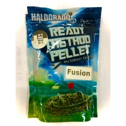 Прикормка Haldorádó Ready Method - Fusion
