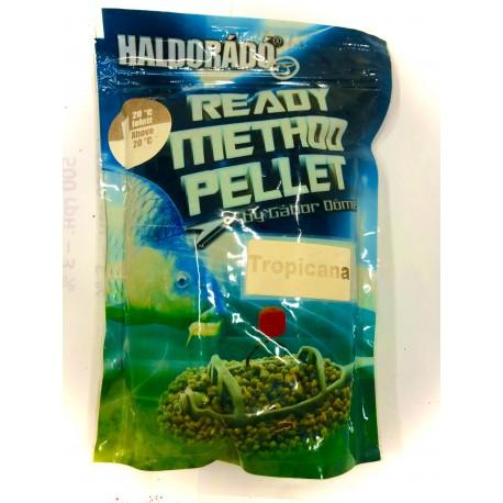 Прикормка Haldorádó Ready Method - Spring